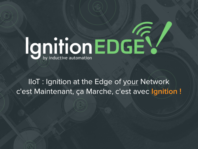 Ignition IIoT Edge of Network